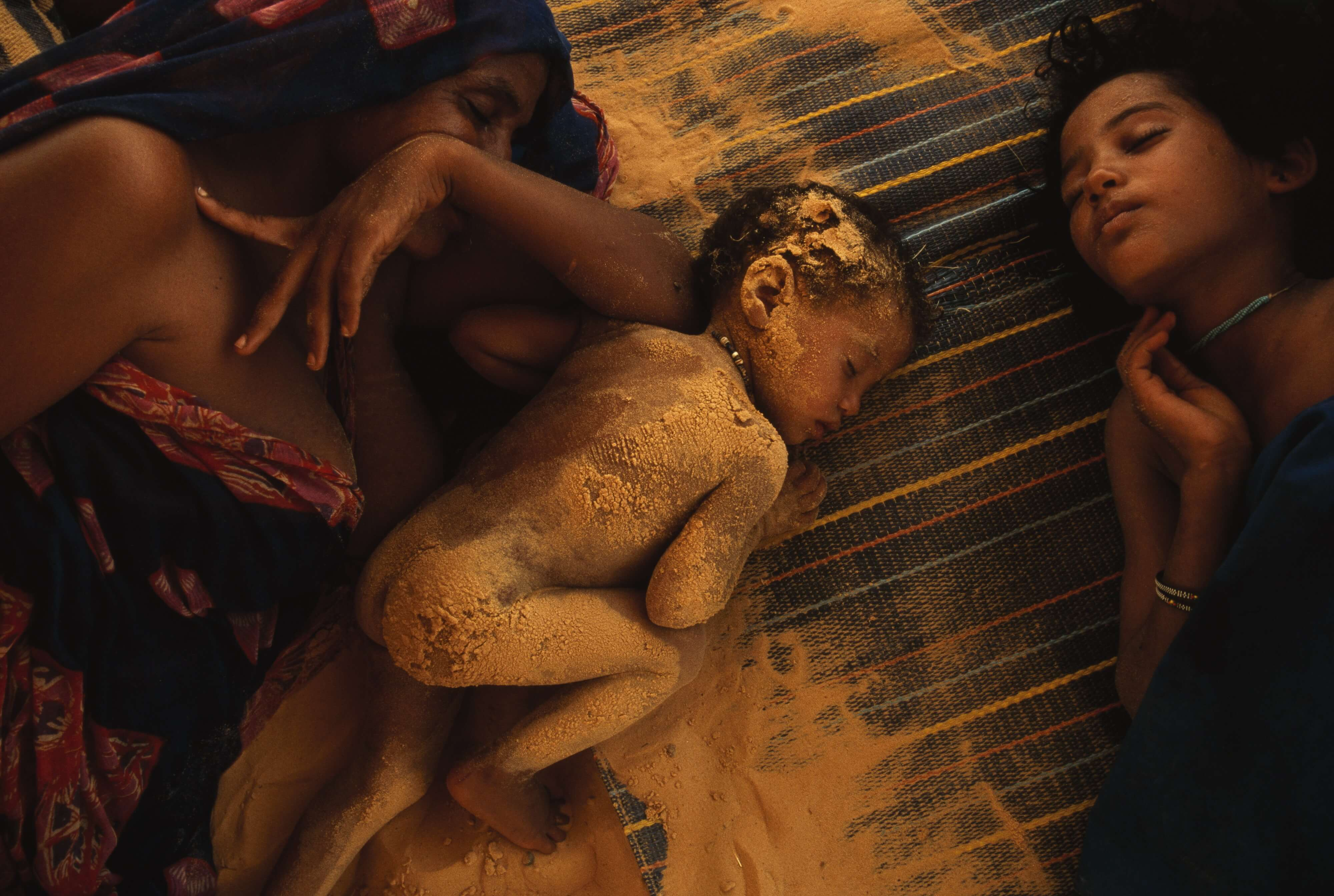 """Exhibition Reception: National Geographic's """"50 Greatest Photographs"""""""