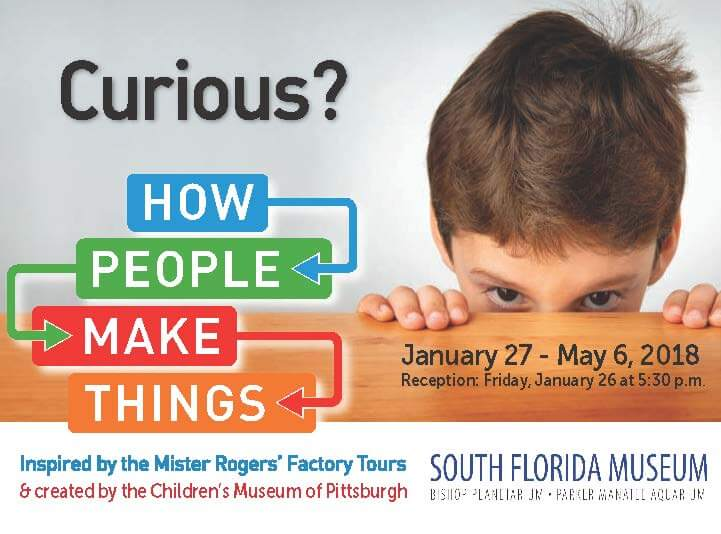 Special Exhibition: How People Make Things