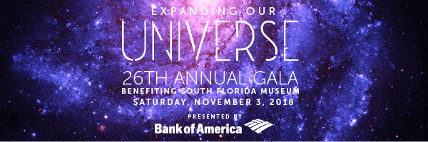 26th Annual South Florida Museum Gala