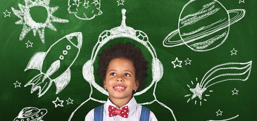 Kid Space image