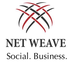 netweave logo image