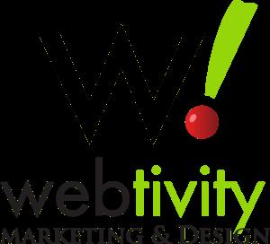 webtivity logo image