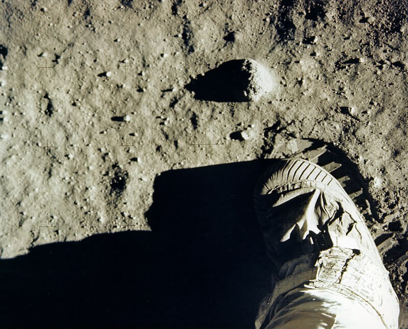 Smithsonian Channel's The Day We Walked on the Moon