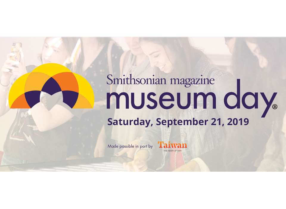 Museum Day: Free Admission