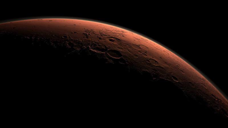Mars Myths