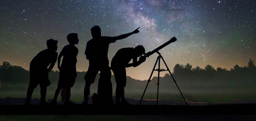 How to Use Your Telescope