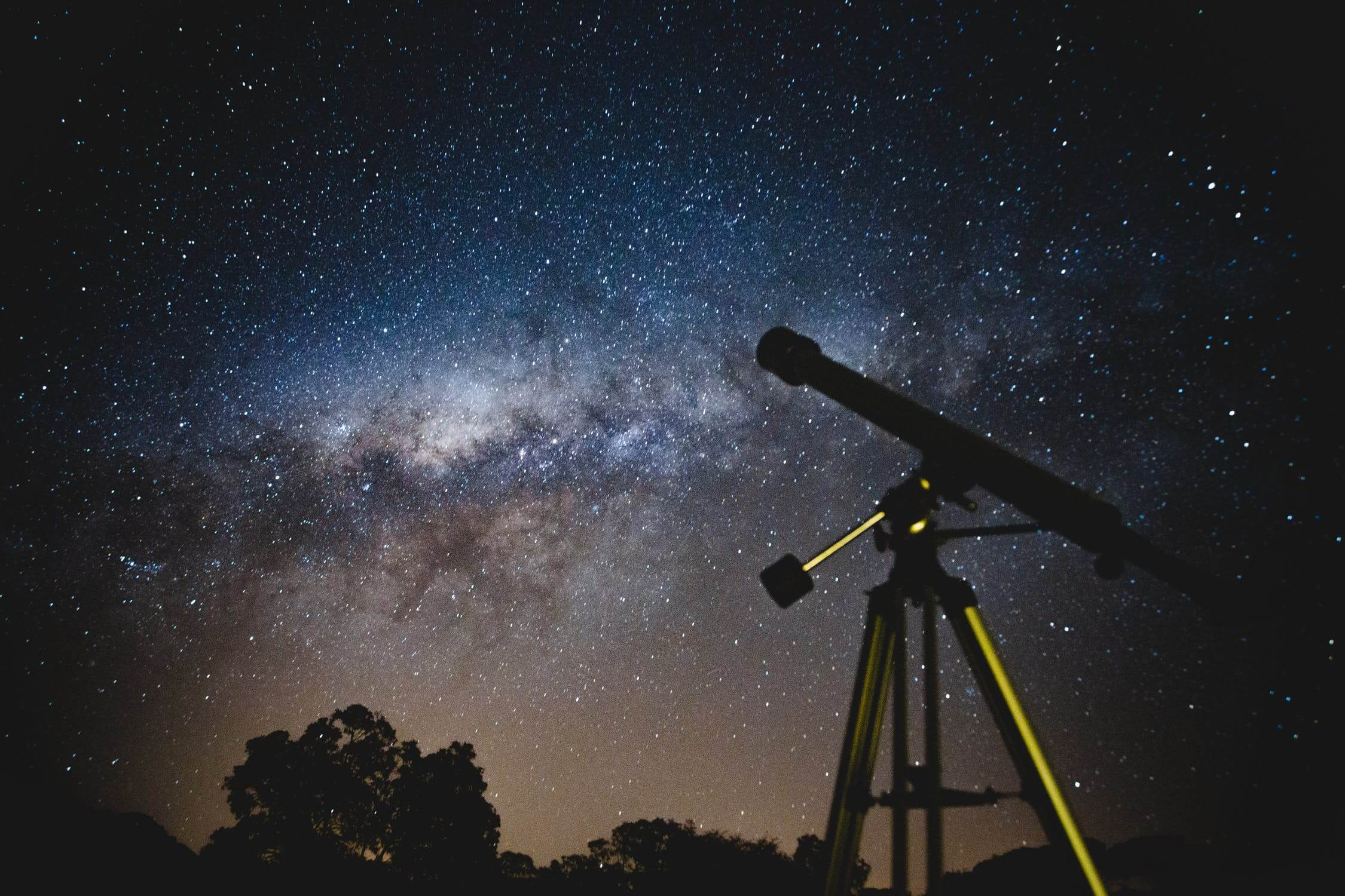 think + drink / science: The Totally Tubular History of the Telescope and Microscope