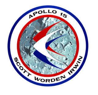 Apollo 15 50th Fever